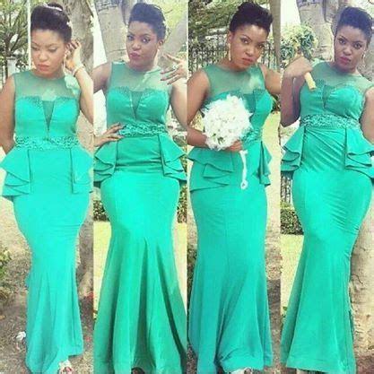 Maids Wedding Dresses In Kenya   The Chef