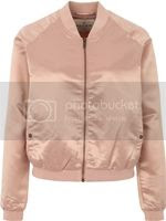 Bomberjacke Rose Quarz by About you