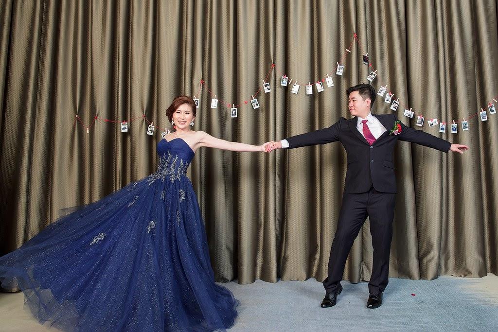 132台北民生晶宴戶外婚禮紀錄