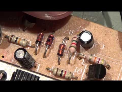 Cara Mengecek Dioda (How to test diode) Baik atau Rusak