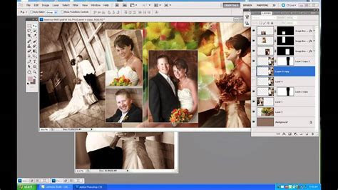 Wedding Album Design Tip of the Week   YouTube