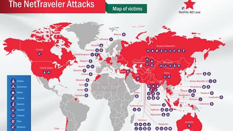 tin tặc, hacker, Trung Quốc, Mỹ, tấn công