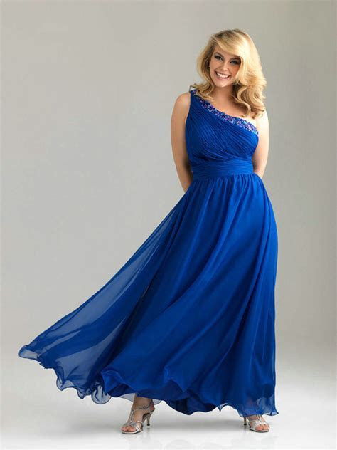 Navy Blue Bridesmaid Dresses Plus Size 2014 2015   Fashion