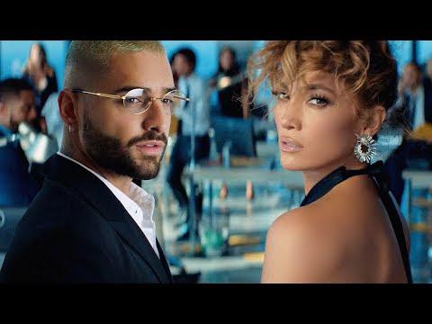 Jennifer Lopez Feat Maluma - Pa Ti + Lonely (Official Video)