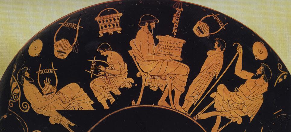 Resultado de imagen de educación griega