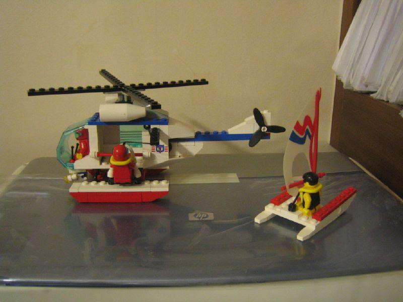 Lego System #6342