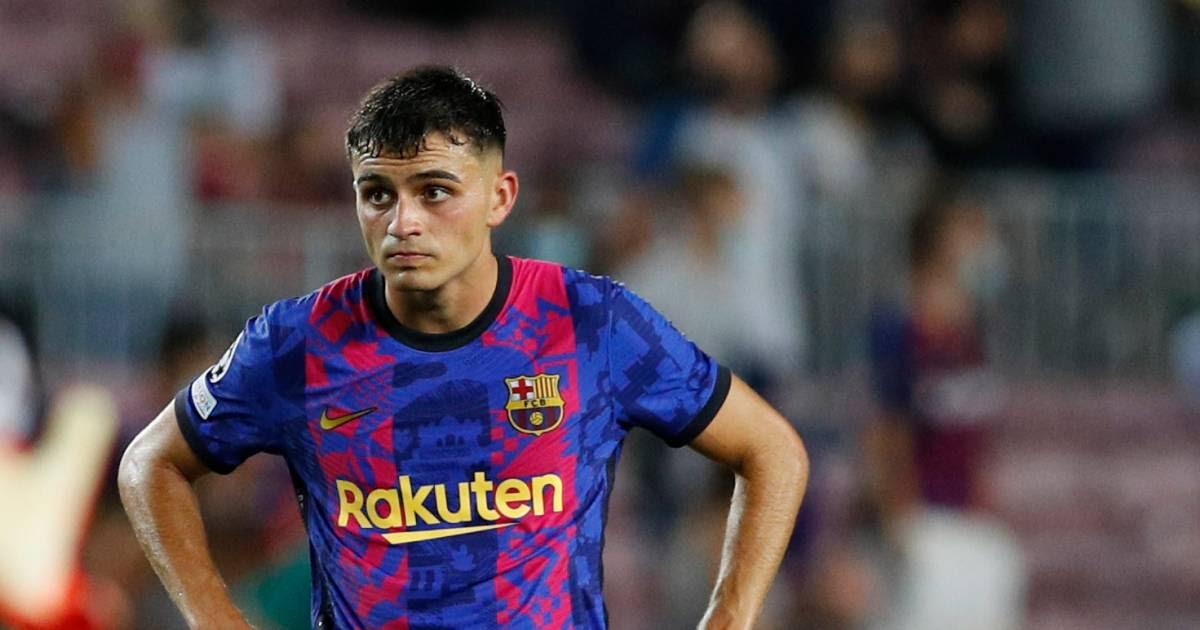 Ronald Koeman ziet bij Barcelona weer twee spelers afvallen