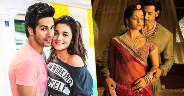 5 Bollywood Jodis we wish were actually together in real life