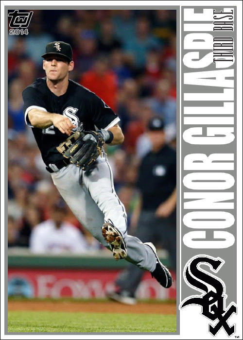 twjcards:<br /><br />Card #11, Connor Gillaspie<br />The Writer's Journey<br />