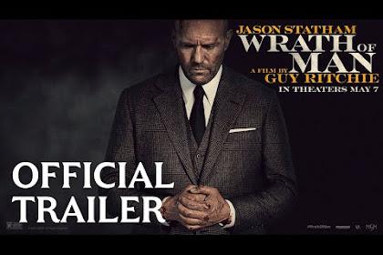 Wrath of Man (2021) 'Full Movie' Jason Statham Miramax