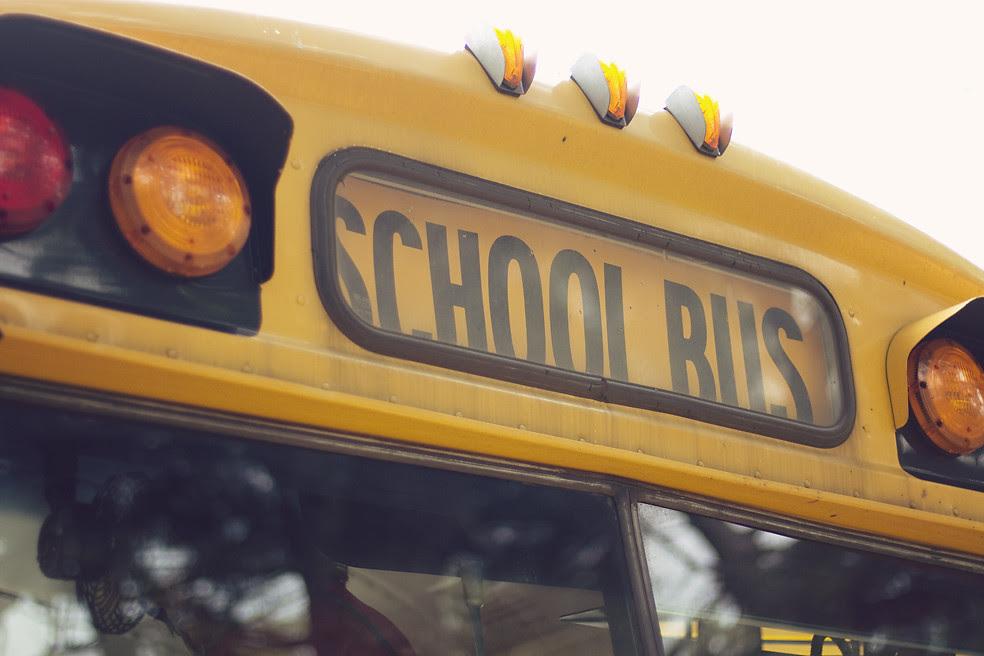School Bus FOR BLOG
