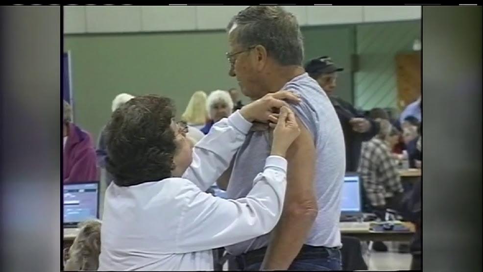 Roseburg VA Medical Center offers walk-in flu clinic   KPIC