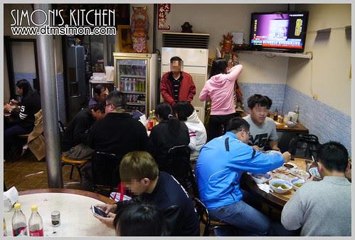 陳年老店米粉麵04