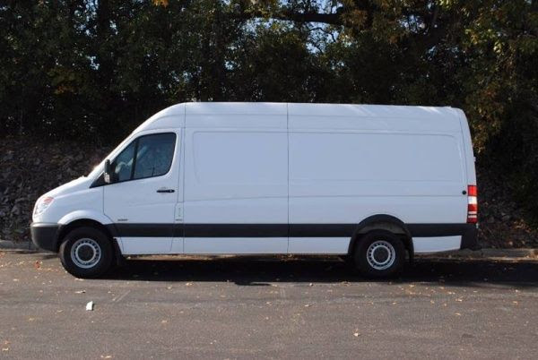 1000 Ideas About Mercedes Sprinter For Sale On Pinterest