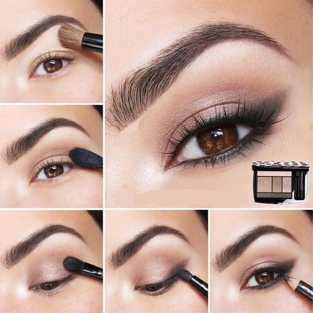Makeup looks tutorial