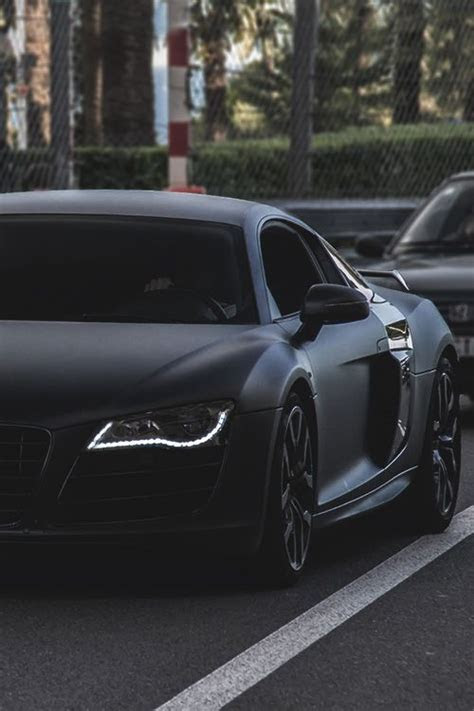 Best 25  Audi r8 matte black ideas on Pinterest audi r8 black, Black audi and Audi black