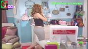 Marisa Perez sensual nos Morangos com açucar