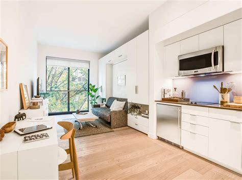 minimalist apartments  living simple