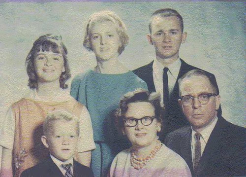 Bordewick family
