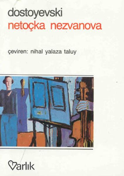 netoçka Nezvanova ile ilgili görsel sonucu