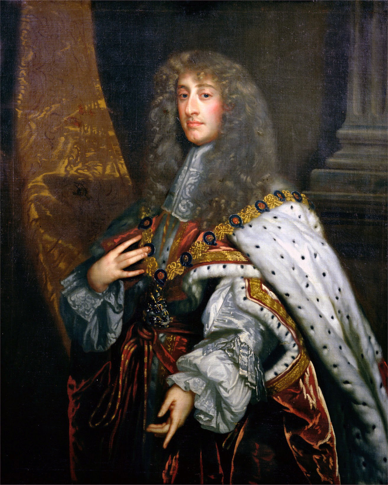 File:James II by Peter Lely.jpg