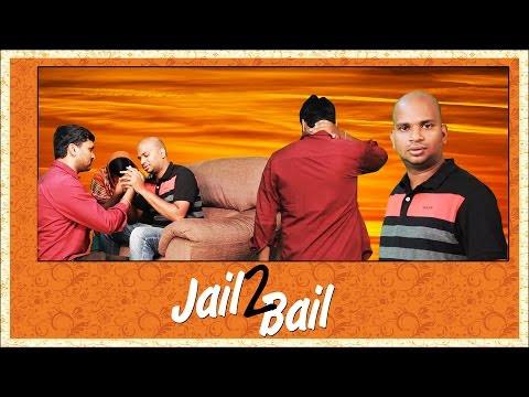Bommarillu Spoof On Politics:Jail 2 Bail by Silly Tube