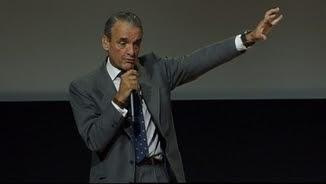 L'exbanquer Mario Conde en una imatge d'arxiu