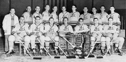 Green Bay Bobcats 1958-59