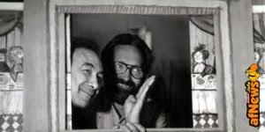 Oggi al Mic di Milano Carla Rezza racconta Gianini & Luzzati