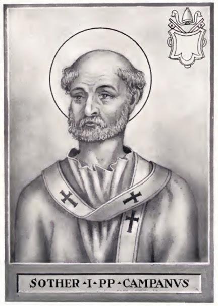 Znalezione obrazy dla zapytania św soter i kajus
