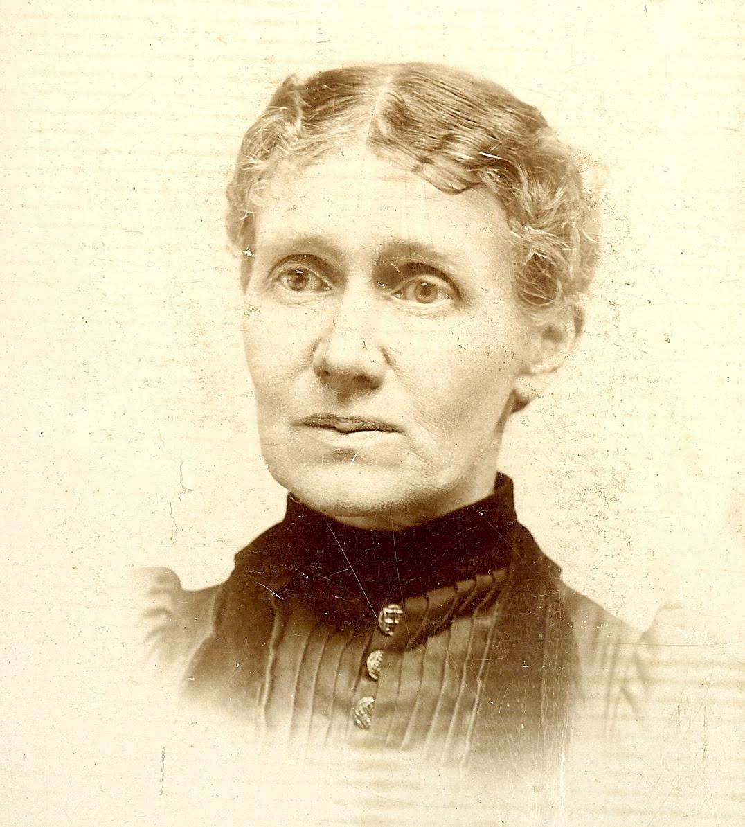 Annie Blackett