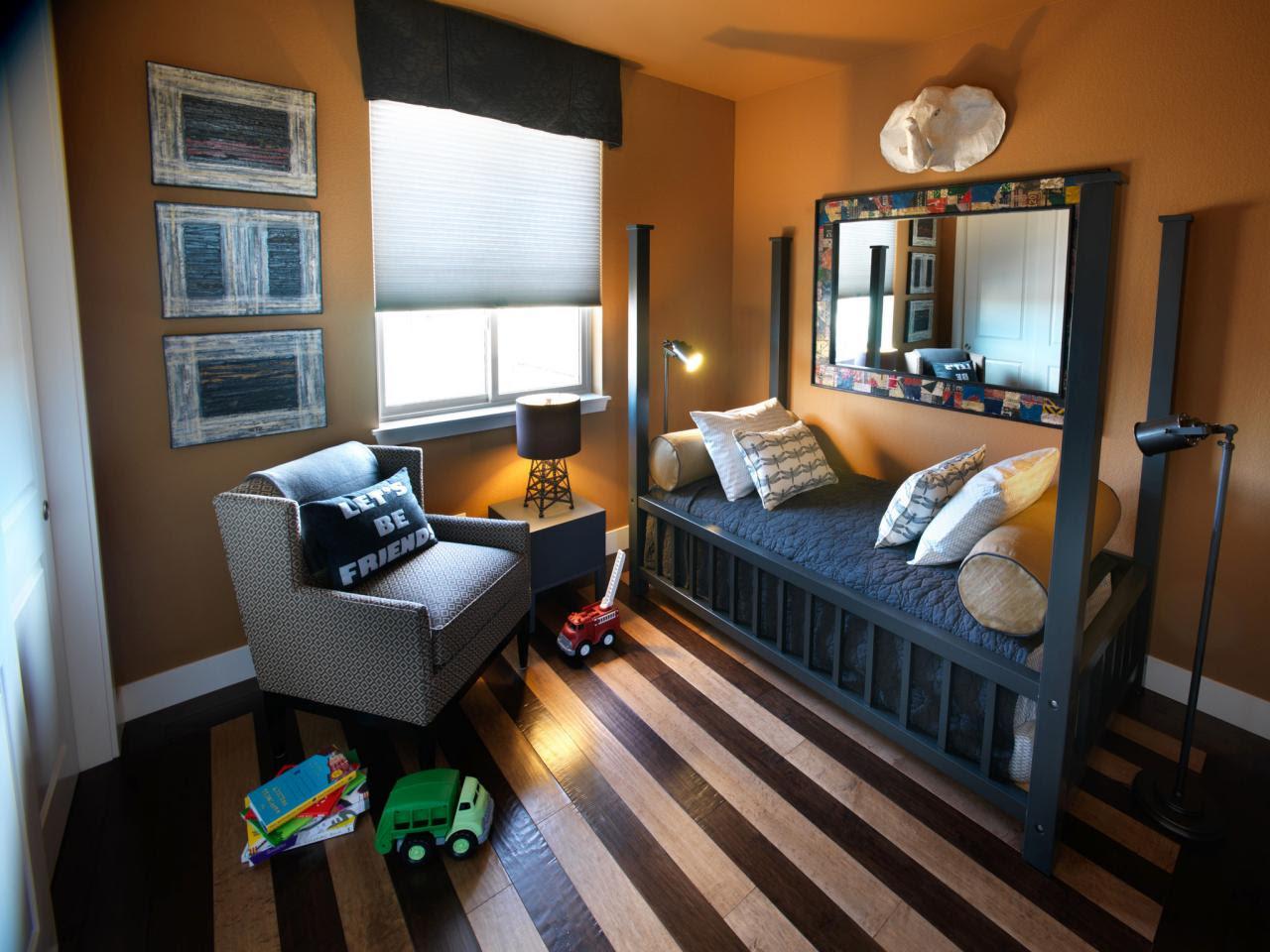 Kids' Bedroom Flooring: Pictures, Options & Ideas | HGTV