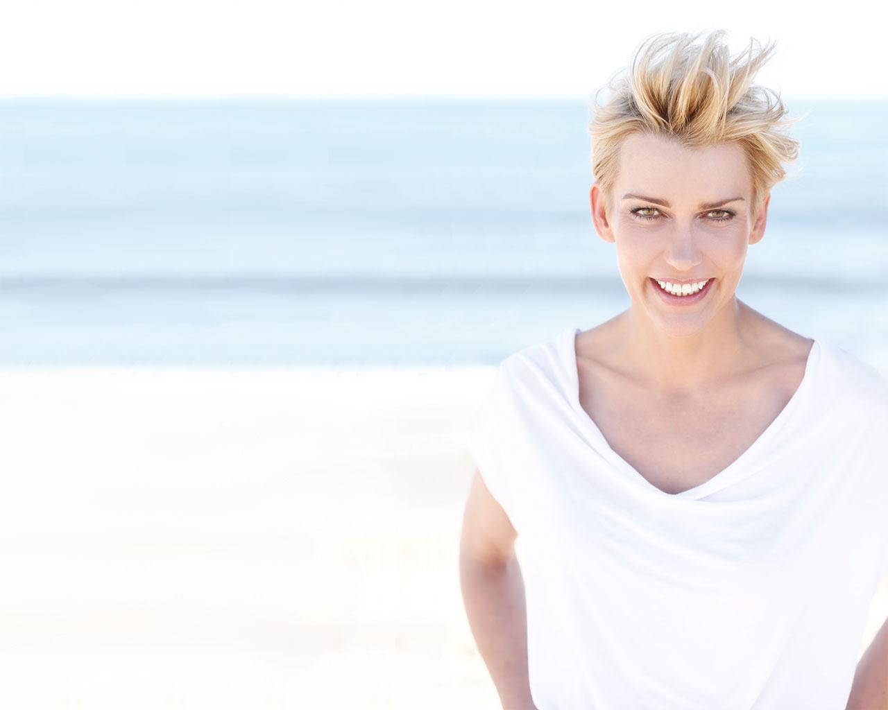 Neue Frisur Alexandra Rietz Tiffane Blog