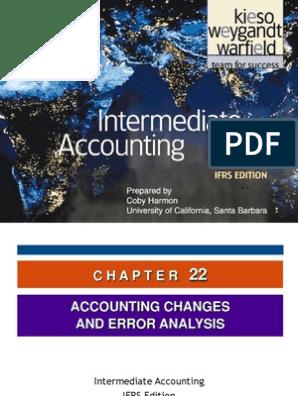 Kunci Jawaban Akuntansi Intermediate Kieso Edisi 12 Jilid 2 Kain Batik
