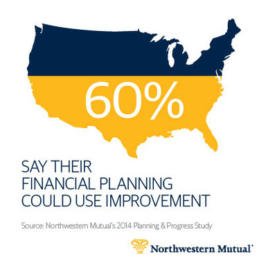 Northwestern Mutual Study Finds Links Between Planning Discipline And Happiness In Retirement Apr 8 2014