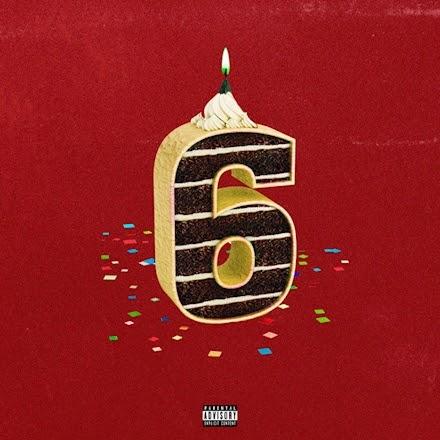 Lil Yachty - BIRTHDAY MIX 6 (Clean Album)