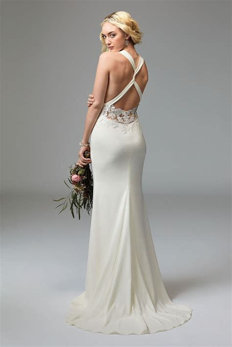 @watterswtoo Willowby Style 57302 Ivy wedding gown