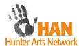 Hunter Arts Network