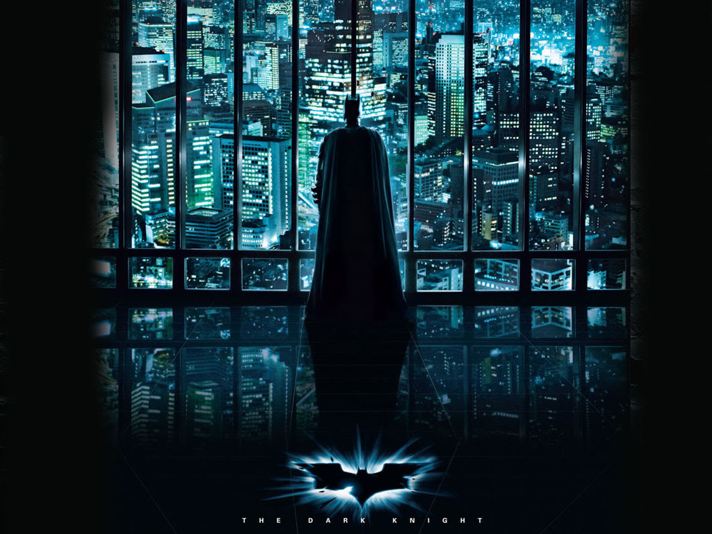 The Dark Knight バットマン 壁紙 581657 ファンポップ