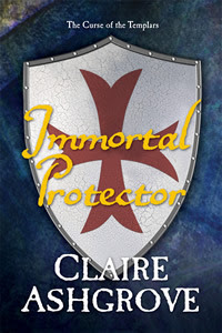 Immortal Protector