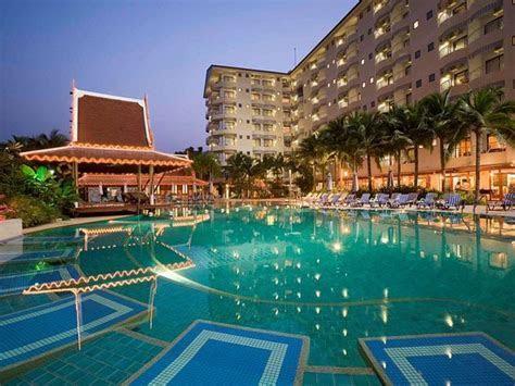 MERCURE PATTAYA HOTEL (Thailand)   Updated 2019 Prices