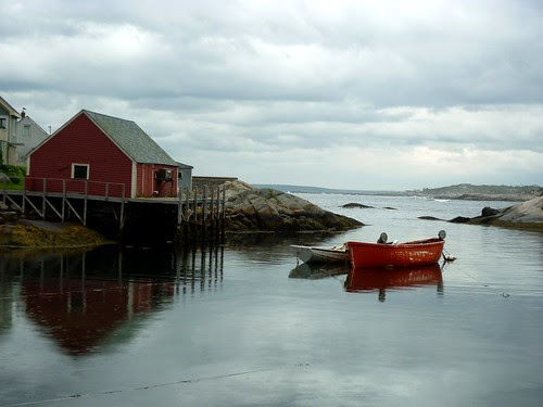 Peggy's Cove3