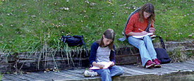 Lisa Bennett - River Crossing Environmental Charter School