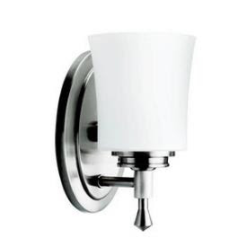 KICHLER BATHROOM LIGHT FIXTURES - Bathroom Furniture
