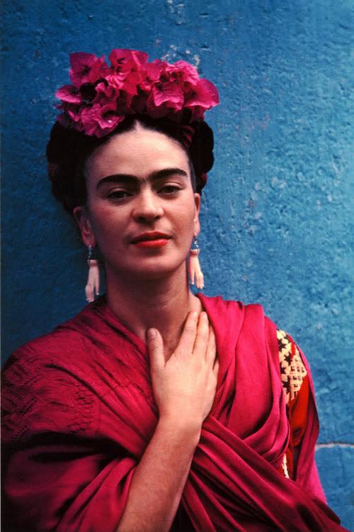 Frida Kahlo Las Apariencias Enganan