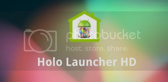 401c3f4f Holo Launcher HD Plus 1.0.3 (Android) APK