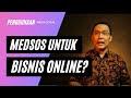 Memaksimalkan Media Sosial untuk Bisnis Online...!!! - Penggunaan Media Sosial untuk Bisnis