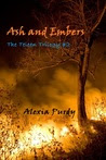 Ash and Embers (The Teleen Trilogy #2)