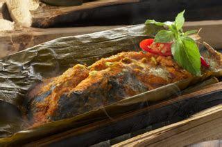 masak ikan patin bakar bambu budidaya ikan ikan