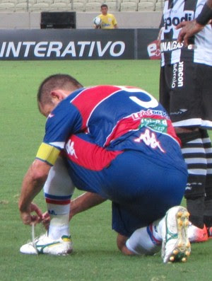 Ceará x Fortaleza Copa do Nordeste Arena Castelão (Foto: Juscelino Filho)